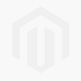Micro dames fleece jas white solid/zilver,l